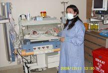Prematüre Bebek / 28 Haftalık doğan Duru ve Kaan şimdi 4,5 yaşındalar.
