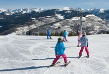 Colorado Kid-Friendly Activities / Activities for the kids in Vail and Beaver Creek!