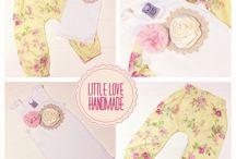 Little Love Handmade / Beautiful Handmade Children's Clothing and Accessories