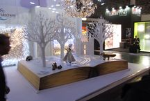 TRADESHOW-2 / Exhibit Design inspiration / by HUMO
