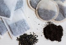 Herbal Teas / How to make,how they work on your body and more...