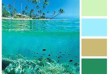 Inspiratie kleur voor huis