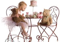 ~Tea With Teddy~ / NO PIN LIMITS