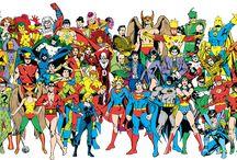 Classic DC