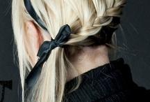 Hair / by Julie Wylie