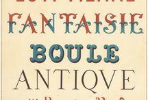 Užitá grafika a typografie