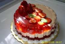 Jello.mmmmm...flan  / by Rosa Sayas - Valle