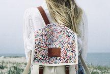 backpack / рюкзак