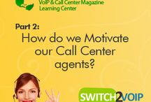 VoIP & Call Center Magazine / Latest articles posted on the VoIP & Call Center magazine