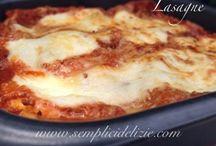 Best Italian Recipe / Ricette Italiane