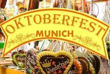 Festivals Around the World / From Oktoberfest to Loy Krathong, this is a collection of information on the world's best festivals.