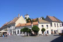 Szentendre, Hongrie