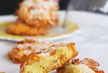 Biscotti / Dolci e salati