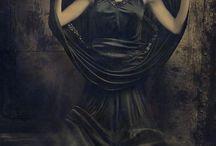 Bipolar artwork ☹️