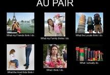 Au-Pairing