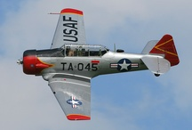 aero North American T-6 Texan