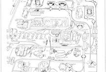 patrick eveston eveston on pinterest rh pinterest ch Ford Truck Wiring Diagrams ford falcon xb wiring diagram