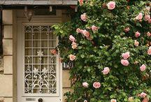 Doors / by Linda Abraham