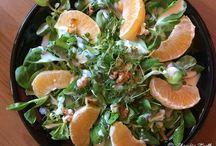 Einfach vegetarisch essen! / Hier findest du leckere vegetarische Rezepte. Auf meinem Blog www.einfachvegetarischessen.com bekommst du noch zusätzliche Informationen zu Vitaminen & Mineralien und passend dazu vegetarische Rezepte.