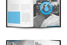 Corporate Design / Corporate design and inspiration