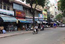 Vietnam Items / Items from Vietnam