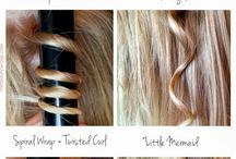 Tutorial Hair do