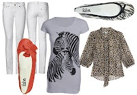 Women's Apparel  / Outfit ideas. Get inspired. And post your own idea or look.