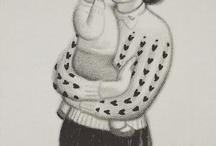 Mødre og børn