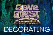 2016 VBS / VBS programs and ideas for 2016 VBS programs