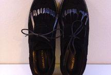 Via Capri / Kolekce podzim/zima 2013/2014 Kožená obuv Made in Italy. Shop online v České Republice. #moda #style #fashion ESHOP: http://viacapri.na.aukro.cz/ FACEBOOK: https://www.facebook.com/viacaprishoes INSTAGRAM: http://instagram.com/viacapriitalia