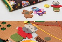 DIY Toys and Games