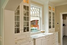 Cabinetry Mods