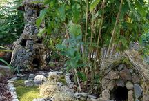 Adelaide's Fairy Garden / by Debra Collins