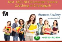 Best UGC NET Computer Science Coaching in Chandigarh / Mentors Academy provides the brilliant UGC NET Computer Science Coaching in Chandigarh with innovative methods & techniques for the preparation. Join Now!