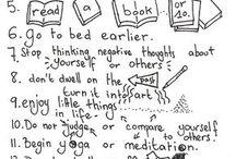 Ideas ☺
