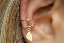 Ears cuff