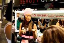 Maquiagem / Beleza