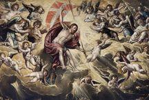 Quadreria San Paolo / Uno dei più rilevanti cicli pittorici interamente dedicati a san Paolo Apostolo: la Quadreria dell'Antico Oratorio della Compagnia di San Paolo è custodita presso la sede della Fondazione 1563 a Torino.