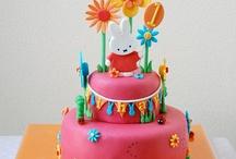 Verjaardag Isa 2 jaar