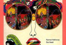 Electrical Banana / The 60's / by Tara
