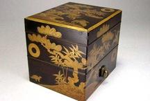Японская коробка
