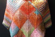 tejidos a crochet hermosos