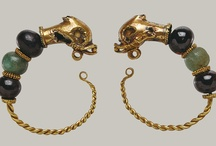 Hellenistic jewelry 300 a.c.