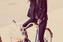 bikes / by Jackie Marcus