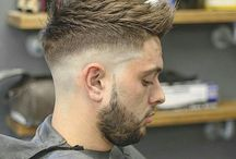 cabelo na régua
