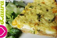 Recetas Vegetarianas Faciles / Recetas sin carne, deliciosas con verduras, nutritivas y saludables opciones para el desayuno, comida y cena, fáciles de hacer