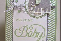 Craft ideas - Stampin Up