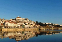 Coimbra - Places to visit / Places you can't miss in Coimbra, one of the most important cities in Portugal, just 50 minutes away from Fatima.