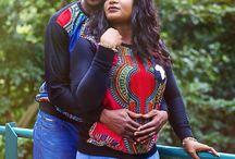 Dashiki / Dashiki African Dress designs