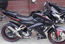 Mactan motorbike rental